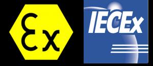 Certificación ATEX IECEX