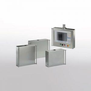 Cajas de mando BK en Acero Inoxidable - Ilinox Ibérica
